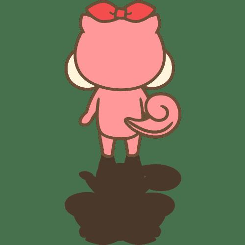 モピコちゃん