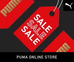 プーマオンラインストア(Puma Online Store)