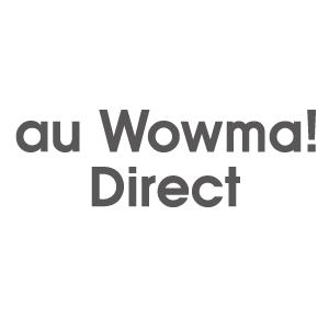 au Wowma!Direct ★追加ボーナスで2.5%還元!★