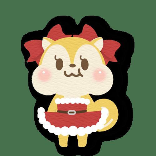 モピヨちゃん