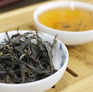 ②一つまみの茶葉で20煎ほどまで淹れることができる
