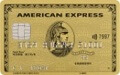 アメリカン・エキスプレス・ビジネス・ゴールド・カード 個人