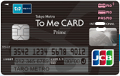 Tokyo Metro To Me CARD Prime JCB