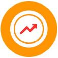 ぴたコイン(iOS)